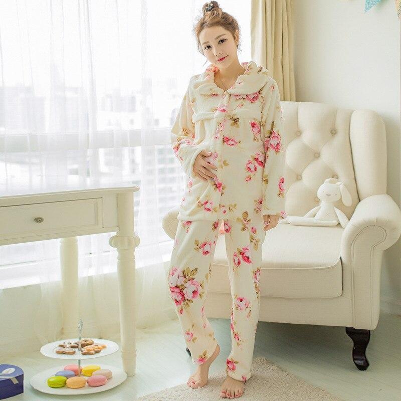 nursing pajamas page 8 - lace