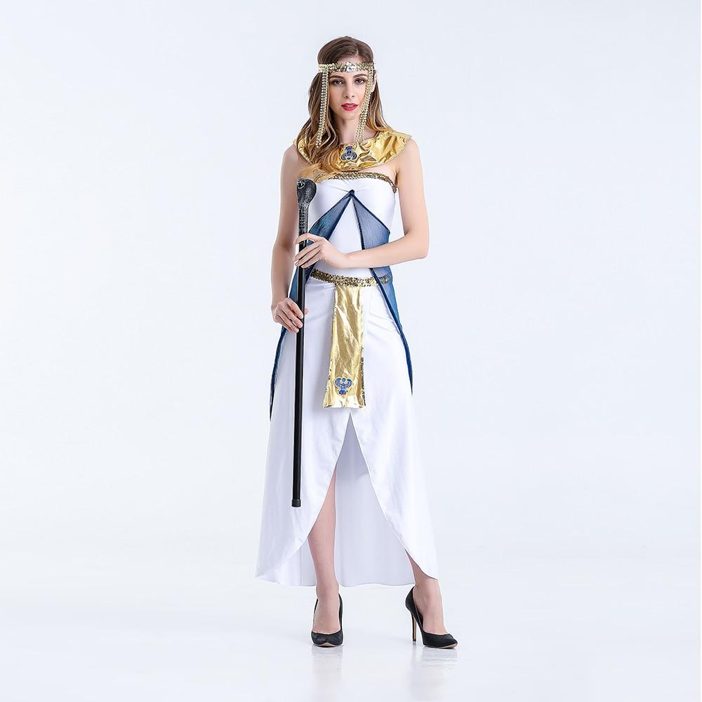 Greek Goddess Dresses: VASHE JIANG Greek Goddess Dress Women's Fancy Dress Greek