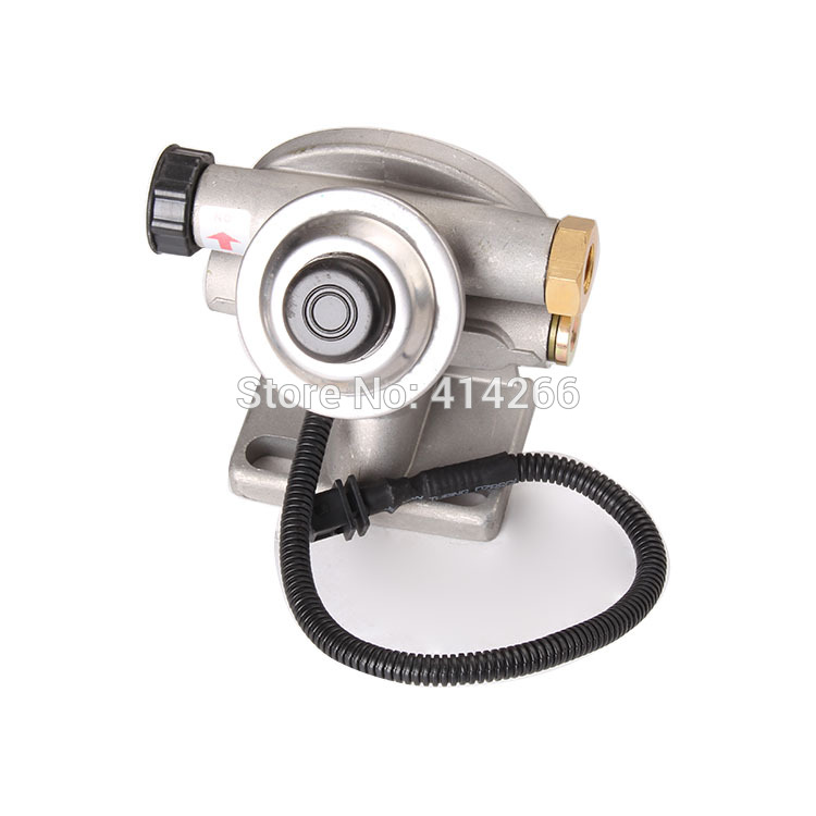 Diesel engine R90-mer-01 R60 R120 heater fuel water separator filter cover pump head цена