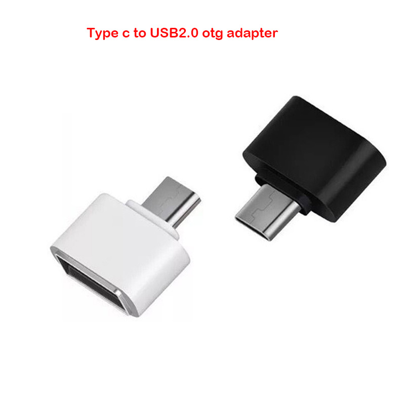 USB 3.1 Type-C OTG Cable Adapter Type USB-C OTG Converter For Xiaomi Huawei Samsung Mouse Keyboard USB Disk Flash Fast Delivery