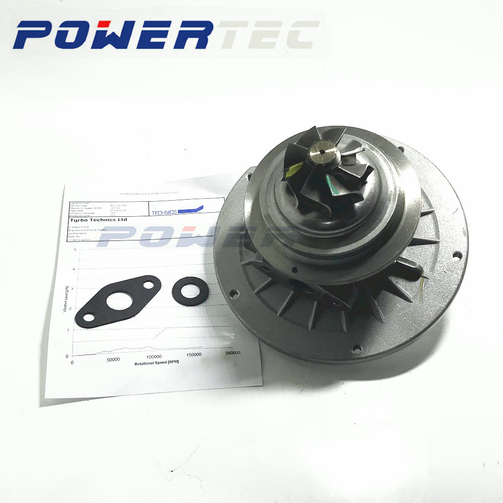 For Isuzu Ippon 3.1L 4JG2 - 8971618272 VB660024 NEW turbolader core compressor cartridge turbo chra 8971618271 VA660024 VB430022For Isuzu Ippon 3.1L 4JG2 - 8971618272 VB660024 NEW turbolader core compressor cartridge turbo chra 8971618271 VA660024 VB430022