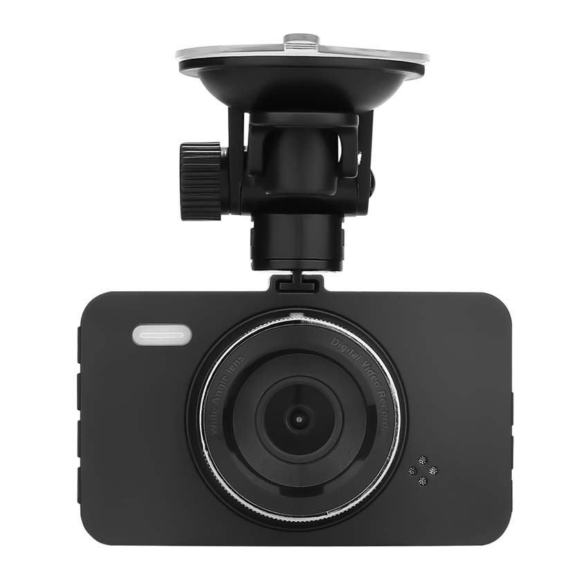 Rear And Front Dash Cam Driving Recorder 3 Inch HD Screen Dual Lens 1080P Video Car Recorder Rear View Camera Registrar Car Dvr warlight air ire exp