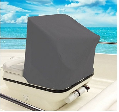 "Center Console Cover ,600D PU Coated Marine Grade Frabic  ,SIZE:Large 47""L*39""W*41""H, 1193X990X1041mm,Free shipping"