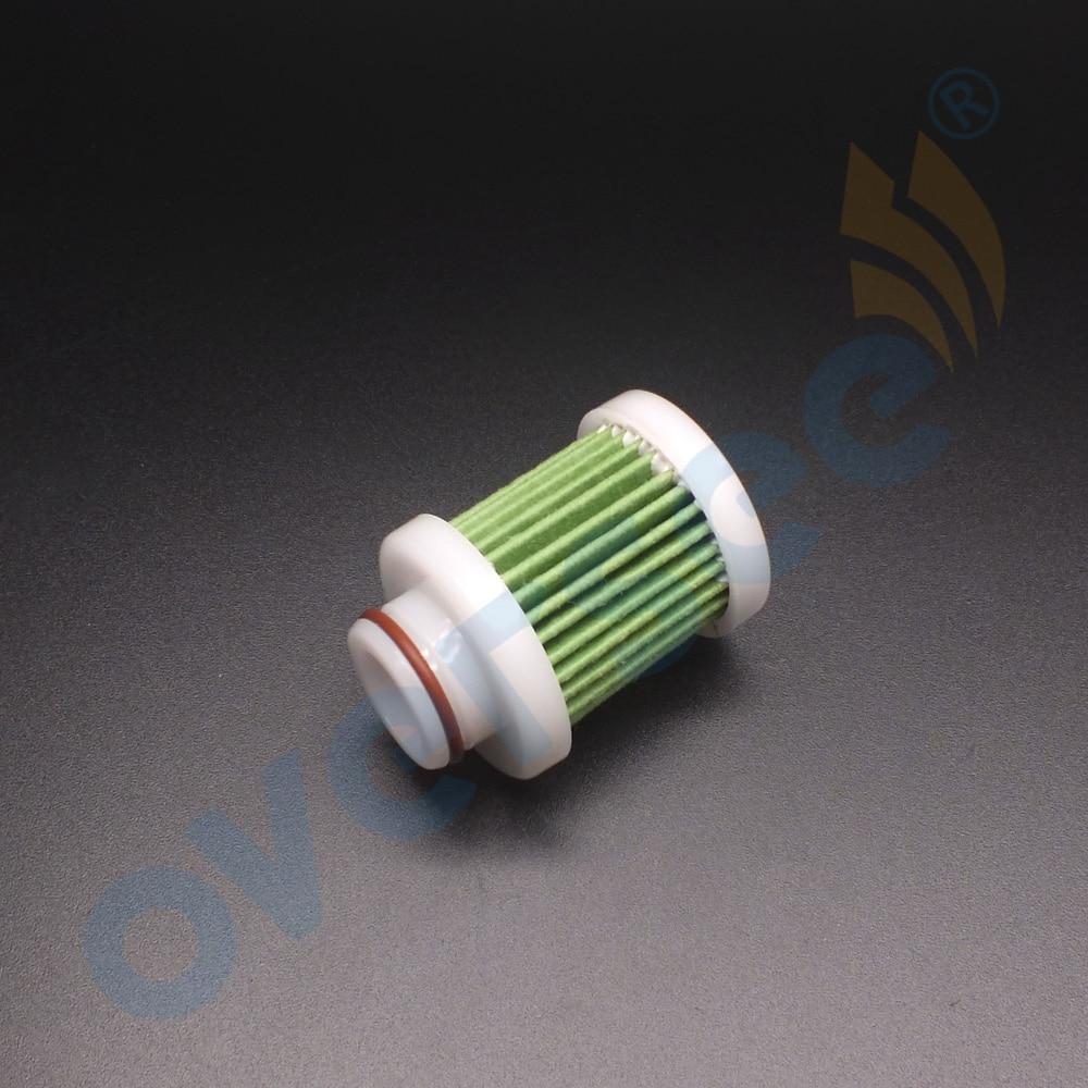 hight resolution of boat motor 15412 92j00 fuel filter for suzuki df100 115 140hp 2013