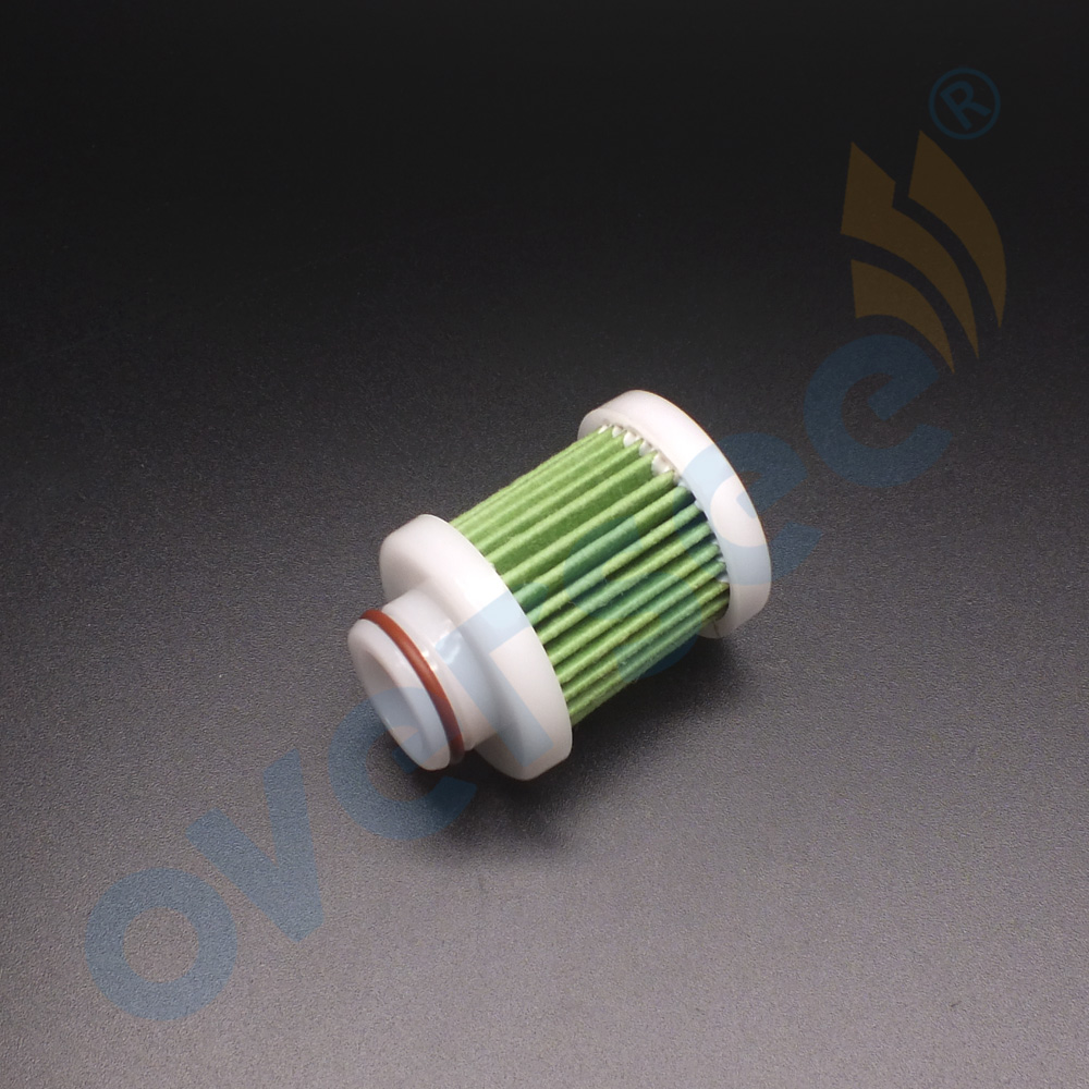 small resolution of boat motor 15412 92j00 fuel filter for suzuki df100 115 140hp 2013