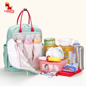 Maternity Diaper Bag Mommy Nur