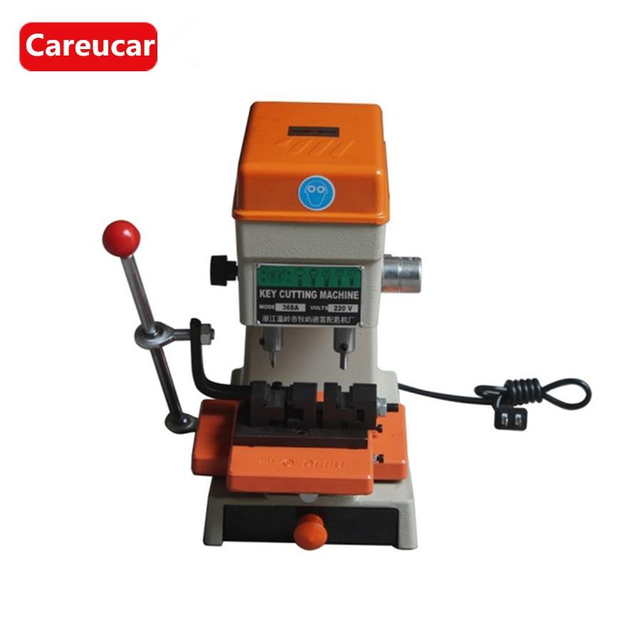 Aliexpress.com : Buy 368A Key Cutting Duplicated Machine ...