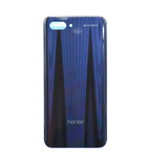 ФОТО new original for huawei honor 10 back battery cover door housing replacement battery cover with sticker adhesive