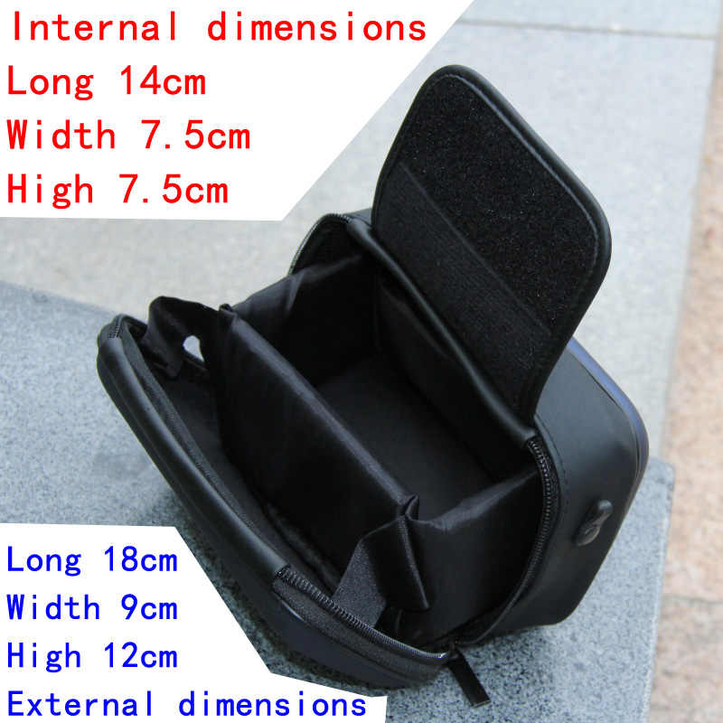 Камера-Регистратор сумки чехол для Canon LEGRIA HF R800 R82 R80 R806 R86 R88 R706 R606 R76 фотокамера VIXIA HF R72 M50 Водонепроницаемый Портативный сумка для камеры