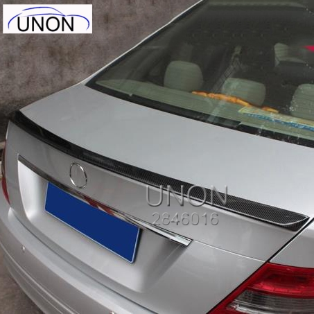 For Benz W204 Spoiler Carbon Fiber Car Rear Wing Spoiler For Benz W204 C180 C200 C260 C280 C300 C74 Spoiler 2008-2014For Benz W204 Spoiler Carbon Fiber Car Rear Wing Spoiler For Benz W204 C180 C200 C260 C280 C300 C74 Spoiler 2008-2014