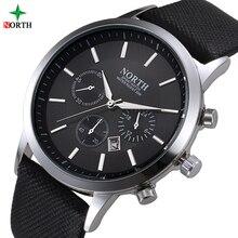 Top Brand Luxury Men's Watches Box Genuine Leather Casual Quartz Wristwatch Waterproof Ultra Thin Clock Fashion Sports Watch Men