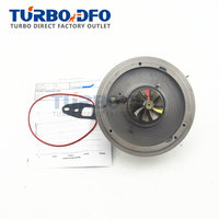 806498 cartridge turbine repair kit for Ford Galaxy II / S-Max 163 HP 120 Kw 2.0TDCi DW10C - 806498-5001S turbocharger core CHRA