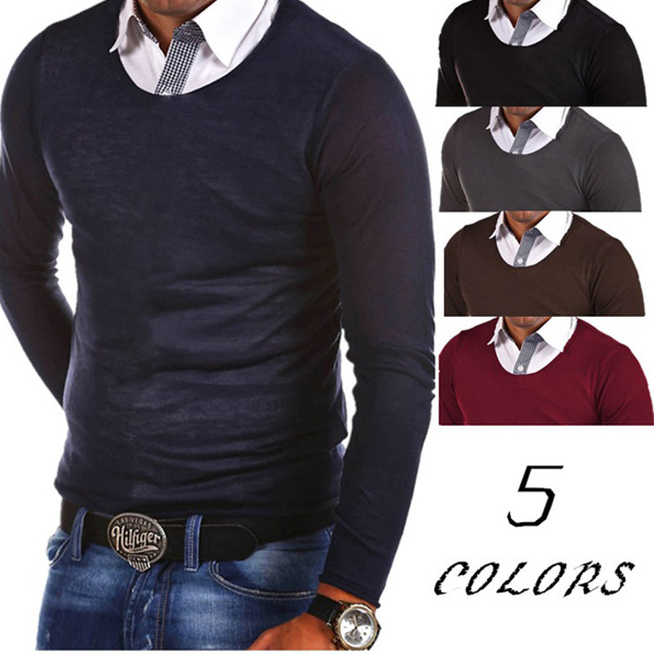 Zogaa brand New Mens fashion   Polo   shirts long sleeve solid color Breathable causal cotton   polos   men shirts   polos   tops tees