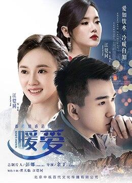 《暖爱》2017年中国大陆剧情,爱情电视剧在线观看