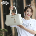 Fashion Bags For Women PU Leather Handbags Women Famous Brands Tote Hard White Bag Gifts Classic Crossbody Bags Top Quality B036