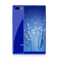 OUKITEL MIX 2 4G Smartphone Phablet Android 7.0 6.0 Inch MTK6757V Octa Core 2.39GHz 6GB And 64GB 16.0MP+0.3MP Dual Rear Cameras