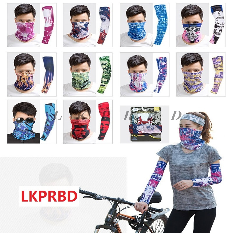 Warmers, Headband, Cycling, Head, Mask, Snood