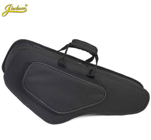 new Professional  Portable Luxurious E flat Alto Saxophone Gig Bags Case Cover Waterproof package Durable soft padded backpack