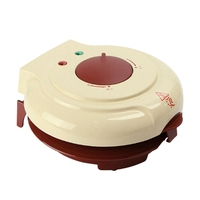 Electric Egg Roll Maker Crispy Omelet Mold Crepe Baking Pan Waffle Pancake Bakeware Ice Cream Cone Machine Pie Frying Grill Eu