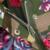 Camuflagem moda Floral Casacos de Inverno Para As Meninas Menino Casaco Corta-vento Parka Crianças Outerwear Casacos Engrossar Crianças Quentes Roupas