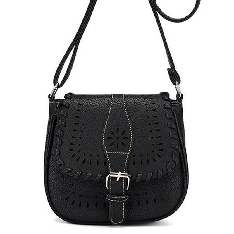 Nuevo diseño ahueca hacia fuera el bolso de las mujeres del vintage - Bolsos - foto 5