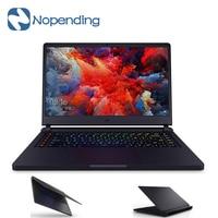 Xiaomi Mi Gaming Laptop Intel Core I5 7300HQ Quad Core 15 6 72 NTSC FHD Screen