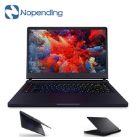 Xiaomi Mi Gaming Laptop Intel Core I5 7300HQ Quad Core 15 6 72 NTSC FHD Screen