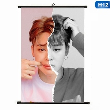 Love Yourself Answer Concept Photo Canvas Poster #2
