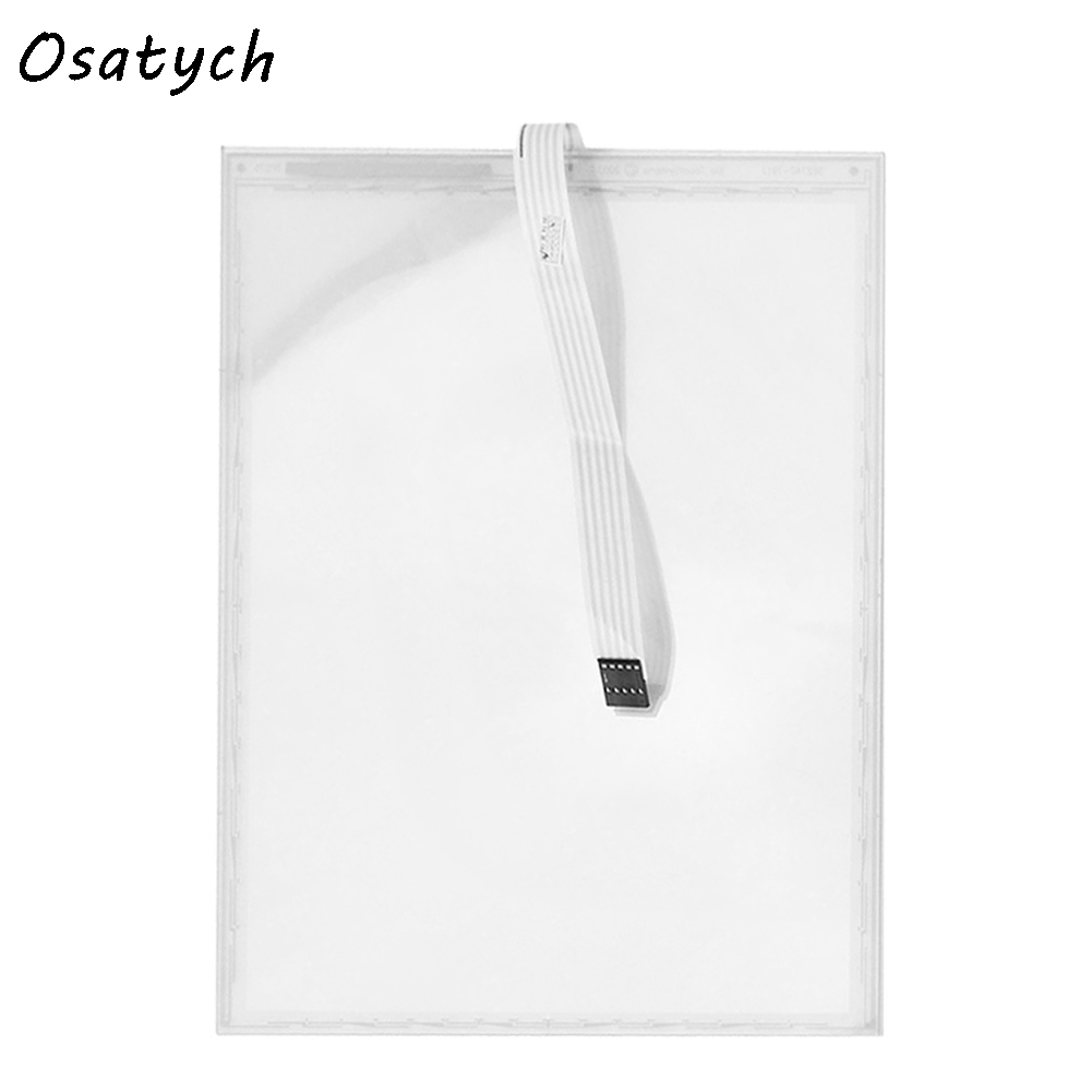 New Touch for E345775 SCN-AT-FLT12.1-Z04-0H1-R E941047 SCN-A5-FLT12.1-Z04-0H1-R Touch Screen Digitizer Panel Glass 10 4 inch for e118183 scn at flt10 4 w01 0h1 r e458225 scn a5 flt10 4 z01 0h1 r touch screen panel glass