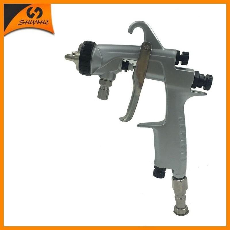 SAT0001AB high pressure paint spray gun air brush painting car painting gun professional air spray gun