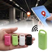 Новое поступление, автомобильный трекер для детей, домашних животных, бумажник, ключи, сигнализация, локатор, устройство поиска в реальном времени, горячая Распродажа, Bluetooth 4,0, телефон, для домашних животных, транспортное средство
