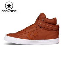 Original New Arrival  Converse Star Player  Unisex Skateboarding Shoes Sneakers