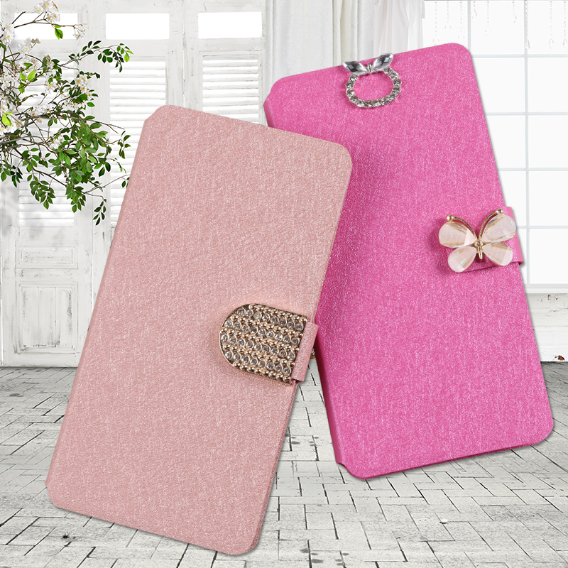 For Samsung Galalxy A7 A7009 A7000 Case Cover PU Leather Flip Wallet Cases Fundas a7 Phone Bag Card Slot Coque