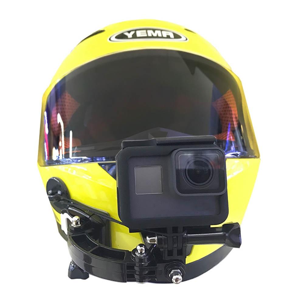 Přilba Příslušenství pro fotoaparát pro Gopro Přilbu na - Videokamery a fotoaparáty - Fotografie 3