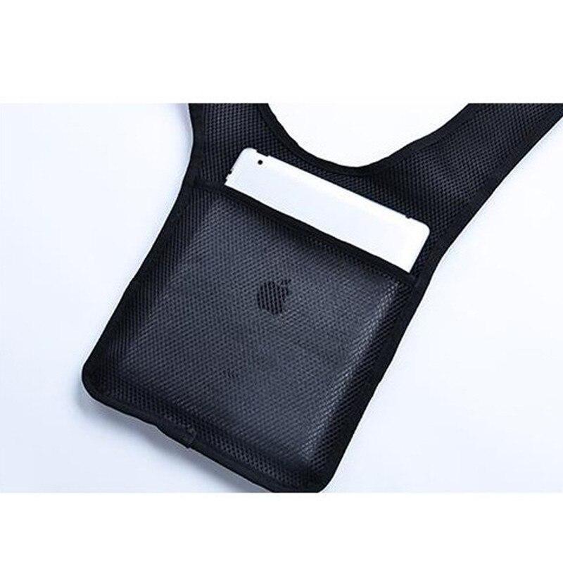 Men's bag new upgrade version of stealth anti-theft armpit men's shoulder bag men's Messenger bagshoulder bag holster 2