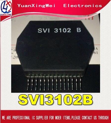 Gratis Verzending 1pcs SVI3102B SVI3102 B SVI 3102 B