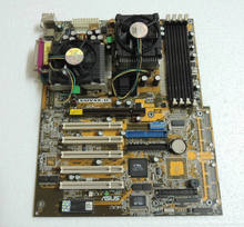 original 1 PCS CUV4X-D CPU selling with good quality