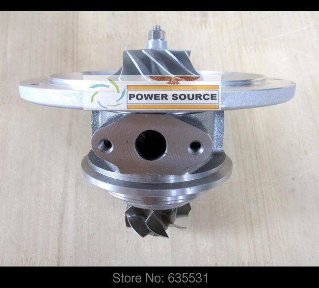 Free Ship Turbo cartridge CHRA RHF5 VJ26 VJ33 WL84 VA430089 For Ford Ranger Double Cab For MAZDA Bravo B2500 MPV WL-T J97A J82Y
