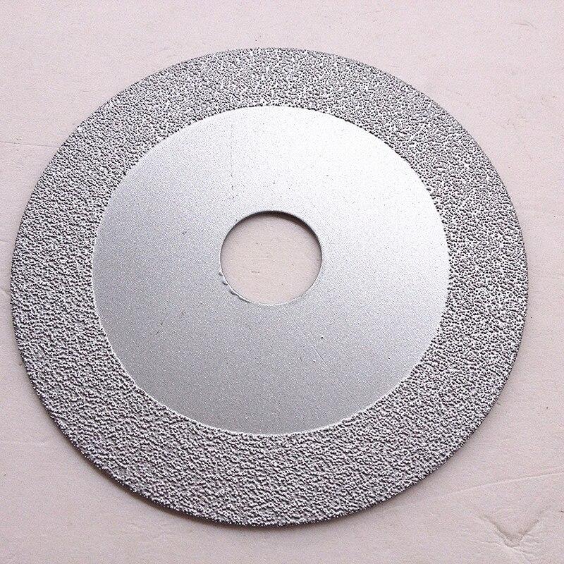 1pcs 4 100mm Diamond Cutting Disc Ceramic Abrasive Diamond