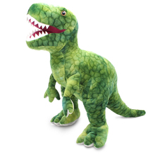 Dinosaur Plush toys hobbies Tyrannosaurus Rex/triceratops re