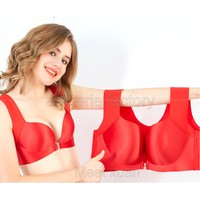 2b8787ae024d Women Sexy Bralette Big Size Underwear Bra Top 120 E Intimates Female Bh Bra  Tops Lingerie. Mulheres Sexy bralette lingerie tamanho grande ...