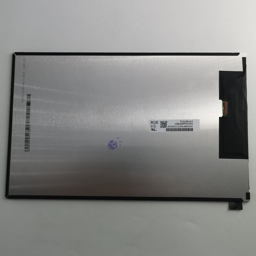 10.1 inch LCD Display TV101WXM NL3 Tablet PC Display Panel Screen Monitor Module Resolution 1280X800 TV101WXM