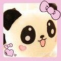 Panda Плюшевые игрушки pokemon аниме игрушки панда баловень мягкие игрушки большой плюшевый мишка день святого валентина подарок на день рождения для детей игрушки