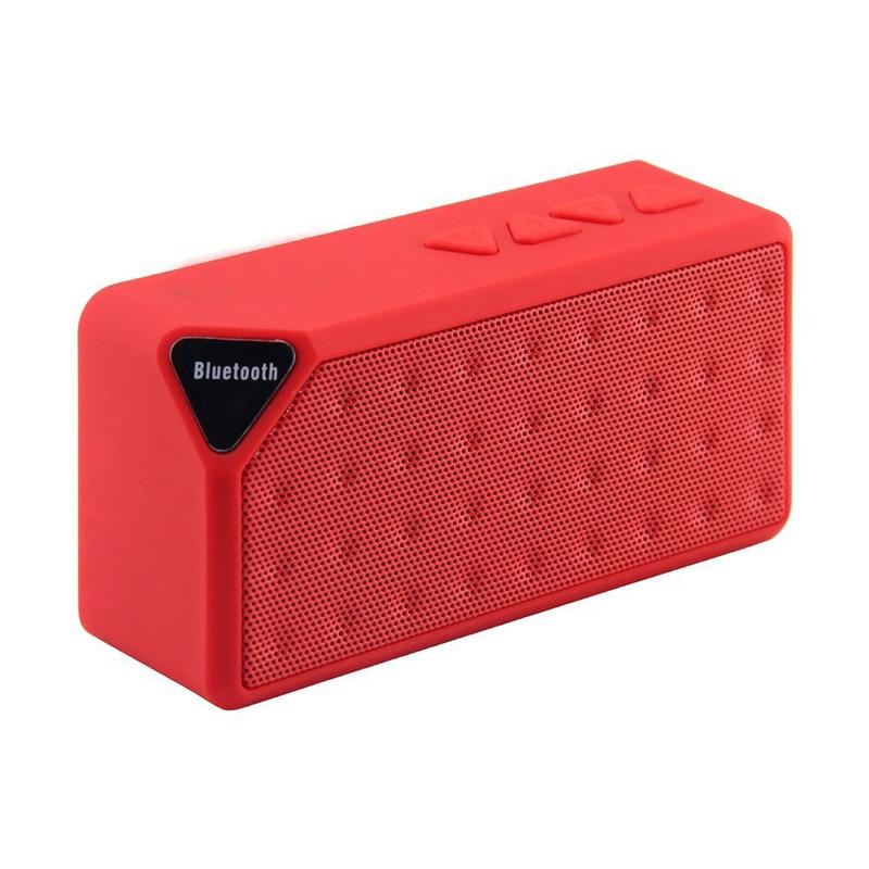 New Wireless Powerful Portable Bluetooth Loud Stereo Speaker Hi-Fi USB TF AUX UK