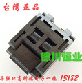 QFP-32P IC51-0324-1498 IC тестовое сиденье горелки 0 8 шаг