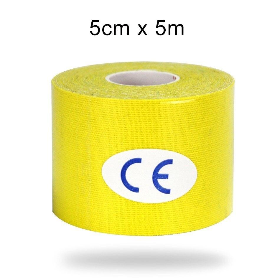 5X500 Yellow