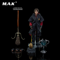 SA0008 The 1/6th Scale Harry Potter (Tri wizard Tournament Version) 12 Collectible Action Figure Doll Toys Gift