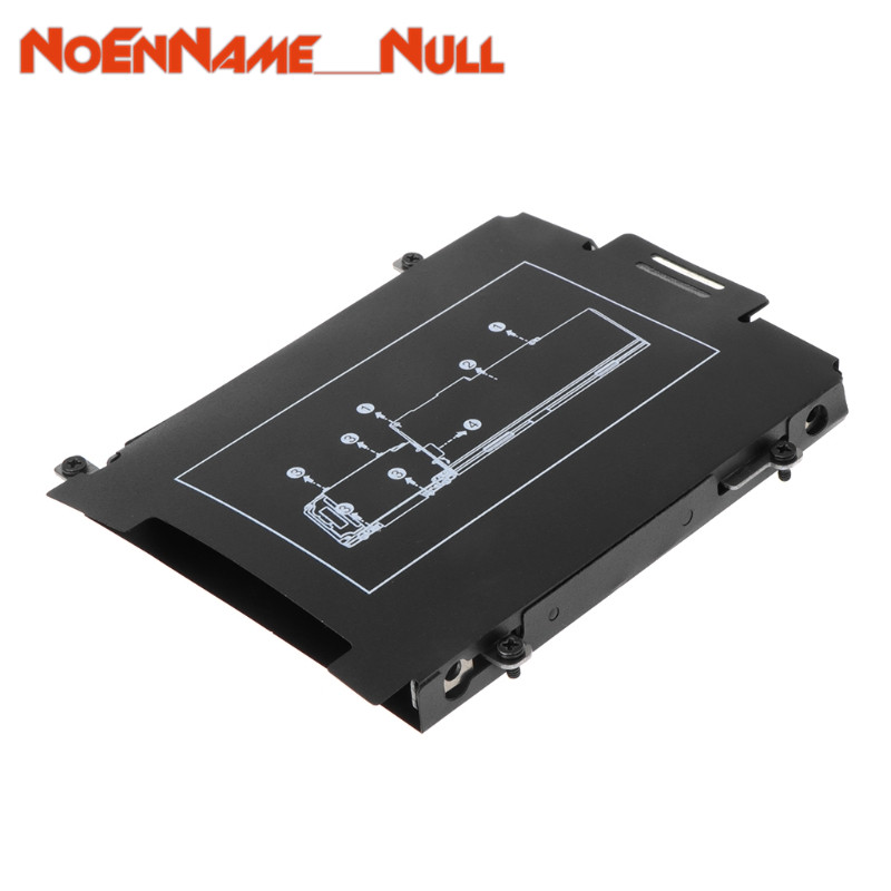 Hard Drive Bracket Laptop Accessories Hard Drive Bracket With 8 Screws For HP EliteBook 840 G3 G4 Dropshipping