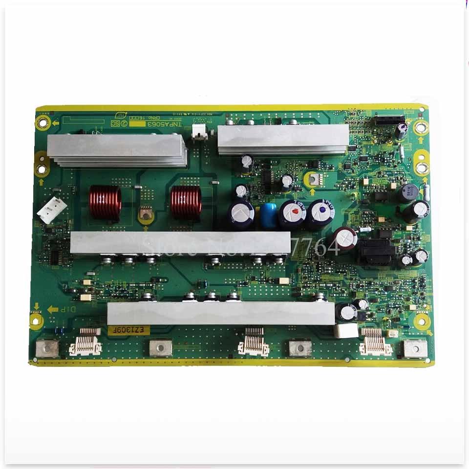 Original TH-P50X20C TH-50PH20C SC board TNPA5063 used цена