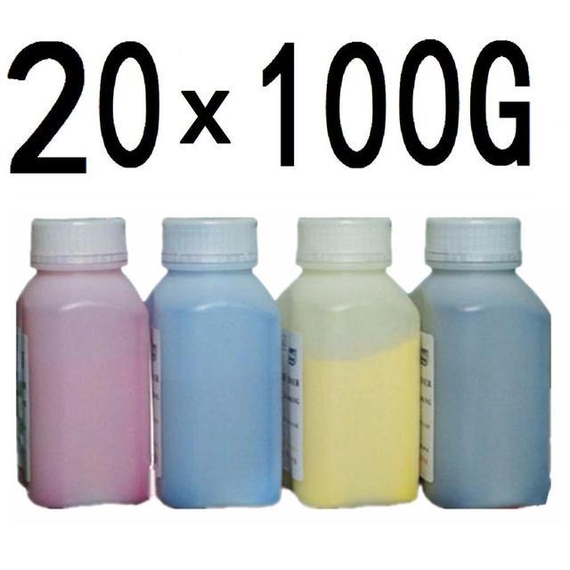 No-name Refill Copier Color Laser Toner Powder Kit for Ricoh Aficio MPC 4502SP 5502SP 3003SP 3503SP SPC 830DN C830 830 C831 831 SPC831DN Laser Printer 100g//Bottle,5 Black,5 Cyan,5 Magenta,5 Yellow